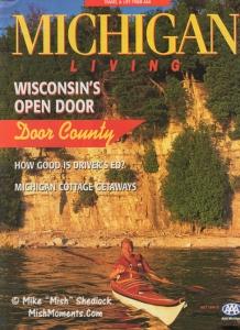 door-county-wisconson-kayaking